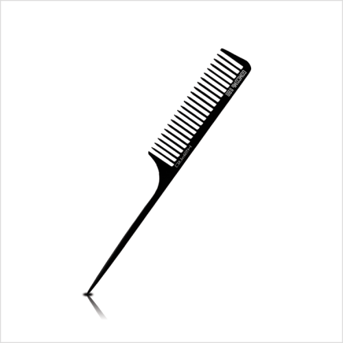Bone Comb 11 – Black - H2pro Beautylife