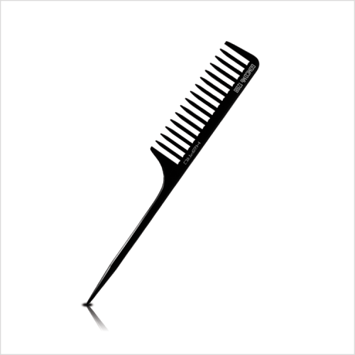 Bone Comb 12 – Black - H2pro Beautylife