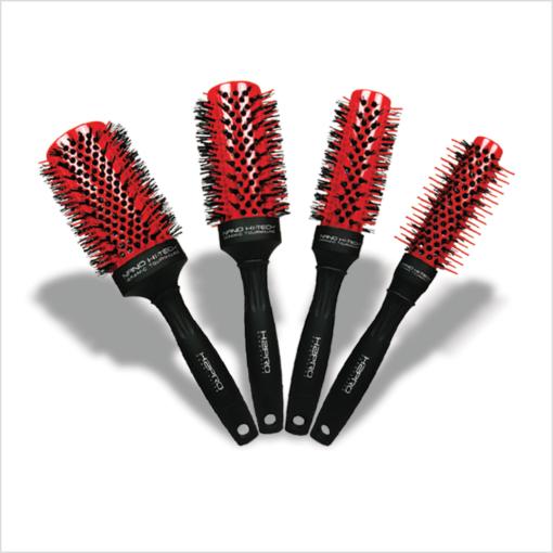 Ceramic Vented Radial – Nylon/silicone - H2pro Beautylife
