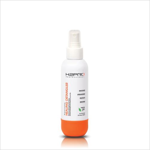 Healing Detangler - H2pro Beautylife