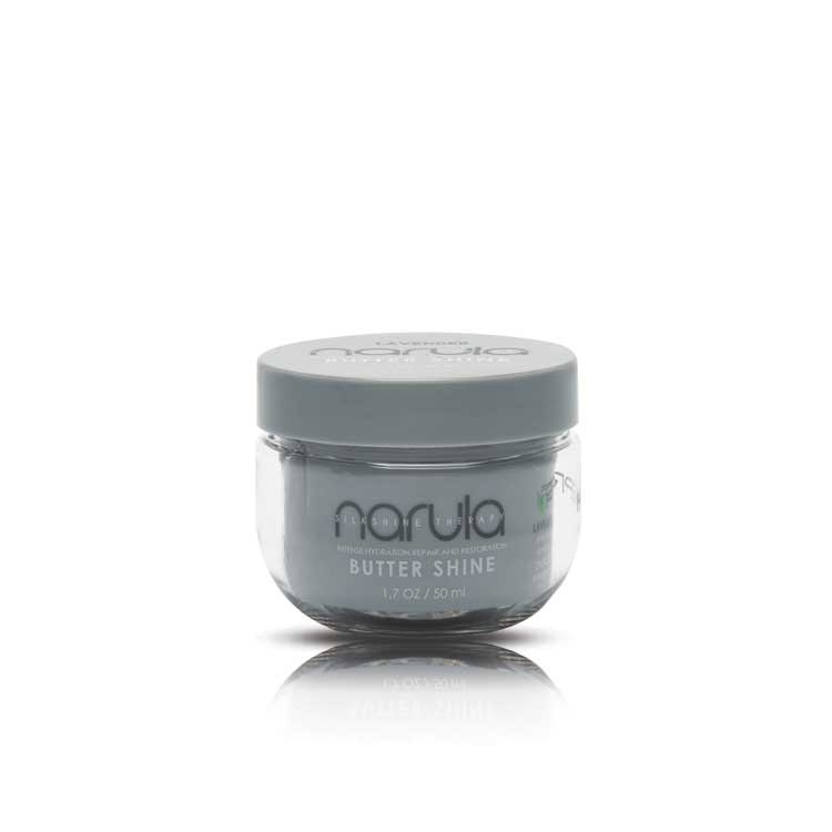 Narula Silk Shine Therapy Butter Shine – Lavender - H2pro Beautylife