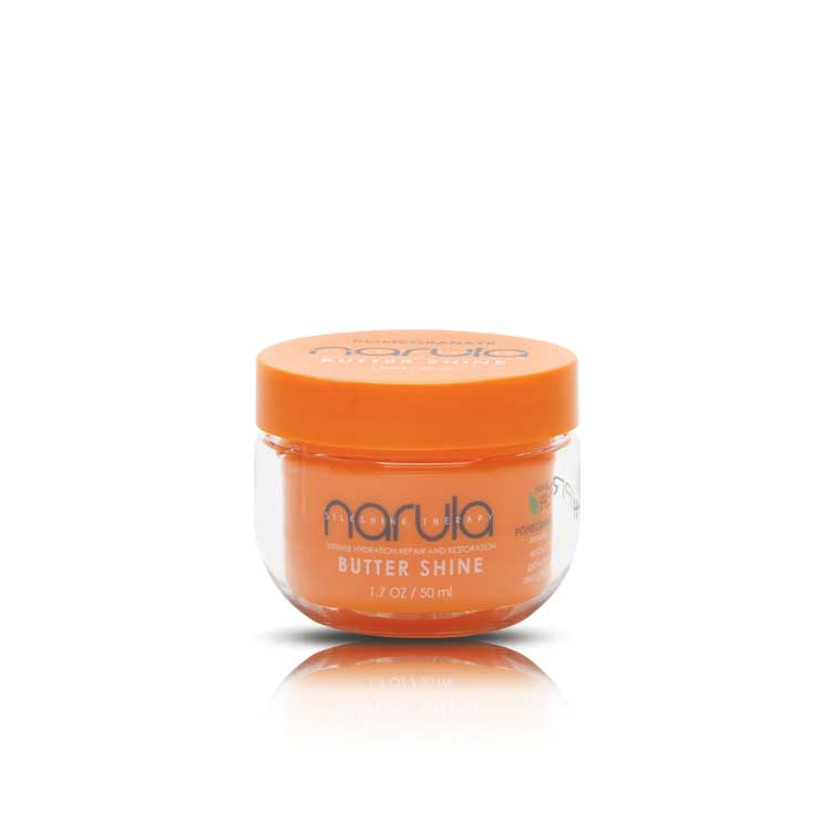 Narula Silk Shine Therapy Butter Shine – Pomegranate - H2pro Beautylife