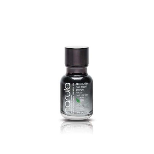 Narula – Castor With Biotin Essential Oil - H2pro Beautylife